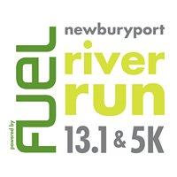 Newburyport River Run 1/2 Marathon & 5K