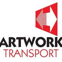 Artwork Transport - NSW
