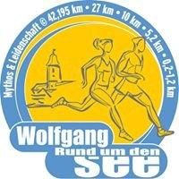 Wolfgangseelauf / LG Wolfgangsee