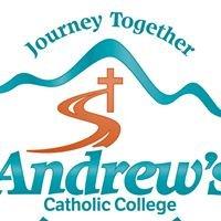 St Andrew's Catholic College