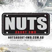 Nuts About 4WD