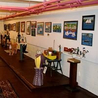 Downstairs Gallery  - Hayes Antiques