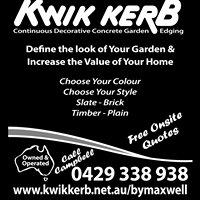 Kwik Kerb by Maxwell