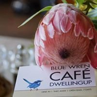 Dwellingup Blue Wren Cafe