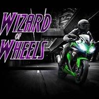 Wizard of Wheels Yamaha Kawasaki