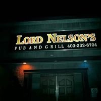 Lord Nelson's Pub and Grill
