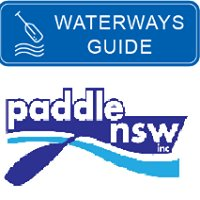 Paddlers Waterways Guide