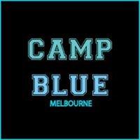 Camp Blue Melbourne
