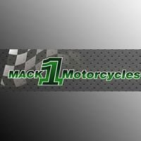 Mack 1 Kawasaki Midland & Wangara