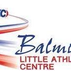 Balmoral Little Athletics