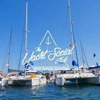 The Yacht Social Club