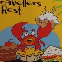 Travellers Rest Cafe
