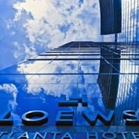 Eleven At Loews Hotel