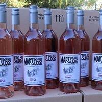 Martins Hill Organic Wines