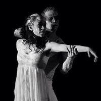 Gary Lang N.T Dance Company