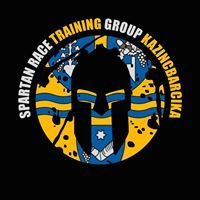 Spartan Race Training Group Kazincbarcika