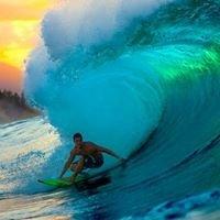 Humbolt Surf