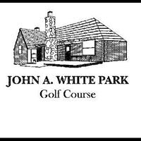 John A. White Park Golf Course