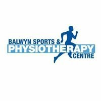Balwyn Sports and Physiotherapy Centre