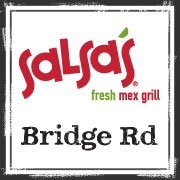 Salsa's Bridge Road