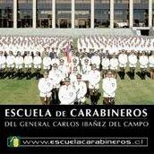 Escuela de Carabineros de Chile