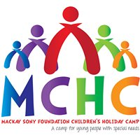 Mackay Sony Foundation Children's Holiday Camp