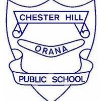 Chester Hill Public School