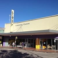 Lithgow Library Learning Centre