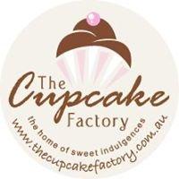 The Cupcake Factory (Earlwood)