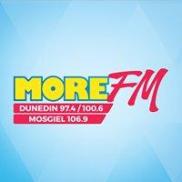More FM Dunedin 97.4/100.6