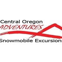 Central Oregon Adventures
