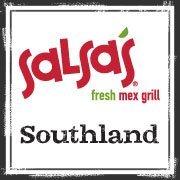 Salsa's Southland