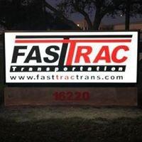 Fast Trac Transportation, Inc.