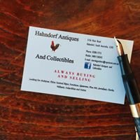 Hahndorf Antiques & Collectibles