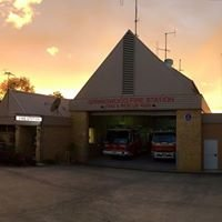 Fire and Rescue NSW Station 445 Springwood