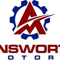 Ainsworth Motors