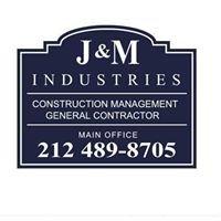 J&M INDUSTRIES, INC.