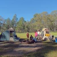 Nymboida Camping & Canoeing