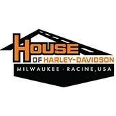 House of Harley-Davidson-Racine