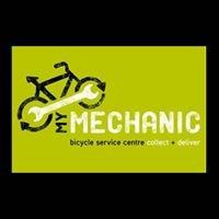 My Bicycle Mechanic