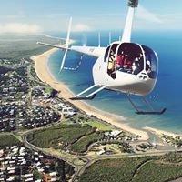 Rockhampton Helicopters