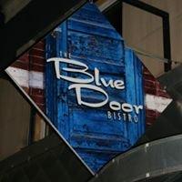 The Blue Door Bistro