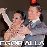 EGOR Shalvarov & ALLA Profatilova
