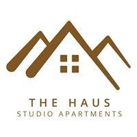 The Haus Studio Apartments