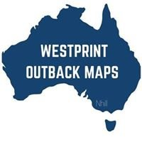 Westprint Outback Maps and Books