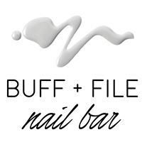 Buff & File Nail Bar
