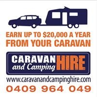 Caravan and Camping Hire AUS Peer 2 Peer Hiring