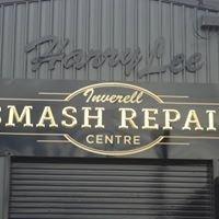 Inverell Smash Repair Centre