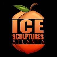 Ice Sculptures Atlanta