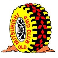 Mitsubishi 4WD Owners Club of Qld